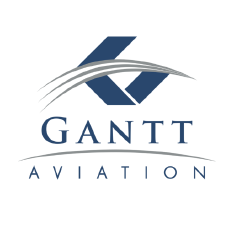 Aviation job opportunities with Gantt Aviation