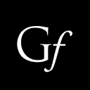 Logo for Gates Foundation