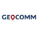 GeoComm logo
