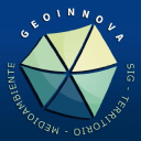 Asociación GeoInnova logo
