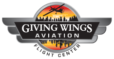 Aviation training opportunities with Giving Wings Aviation