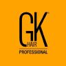 GKhair logo