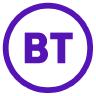 BT Global Services logo