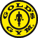 Logo for Golds Gym
