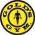 Logo for Golds Gym