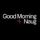 Good Morning Norway logo