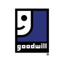 Logo for Goodwill Industries International