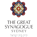 The Trustee for The Great Synagogue Foundation Logo