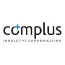 Groupe Complus logo
