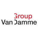 Group Van Damme logo
