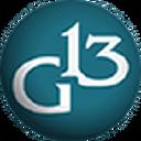 Grupo 13 logo
