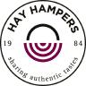 Hay Hampers UK logo
