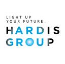 HARDIS GROUP logo