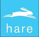 Hare Communications logo