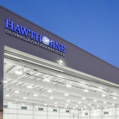 Aviation job opportunities with Hawthorne Global Aviation