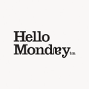Hello Monday Logo