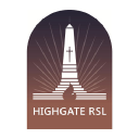 Returned Services League Highgate Sub-branch Logo