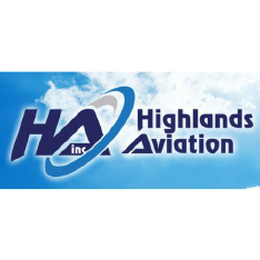 Aviation job opportunities with Highland Aviation