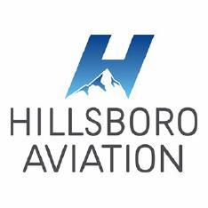 Aviation training opportunities with Hillsboro Aviation