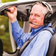 Aviation training opportunities with Hilton Head Flight Training