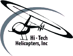 Aviation training opportunities with Hi Tech Helicopters