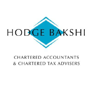 Hodge Bakshi Chartered Accountants & Chartered Tax Advisers logo