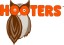 Logo for Hooters of America
