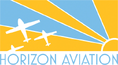 Aviation training opportunities with Horizon Aviation