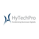 HyTechPro Logo