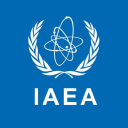 Logo of IAEA