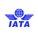 The International Air Transport Association Logo
