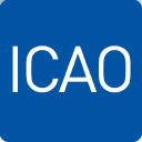 Logo of ICAO