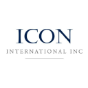 ICON International, Inc. logo