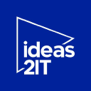 Ideas2IT Technologies logo