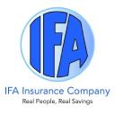 IFA Insurance Company Logo