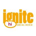 Ignite Social Media logo