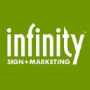 Infinity Sign + Marketing, Inc. logo