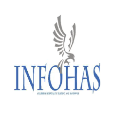 Aviation training opportunities with Infohas