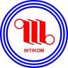 PT. Intikom Berlian Mustika logo
