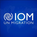 Logo of IOM Manila Human Resources Operations