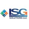 ISG Solutions logo