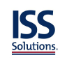 ISS Solutions logo