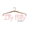 Itty Bitty Toes logo