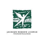 Jackson Robson Licence Accountants logo