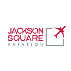 Aviation job opportunities with Jackson Square Aviation
