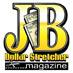 JB Dollar Stretcher Magazine logo