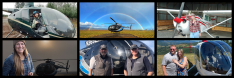 Aviation training opportunities with Jerry Trimble Helicopters