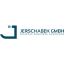 Jerschabek GmbH - Digitale Business Lösungen logo