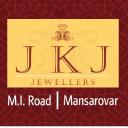 JKJ JEWELLERS logo