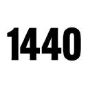 Logo for 1440 Newsletter